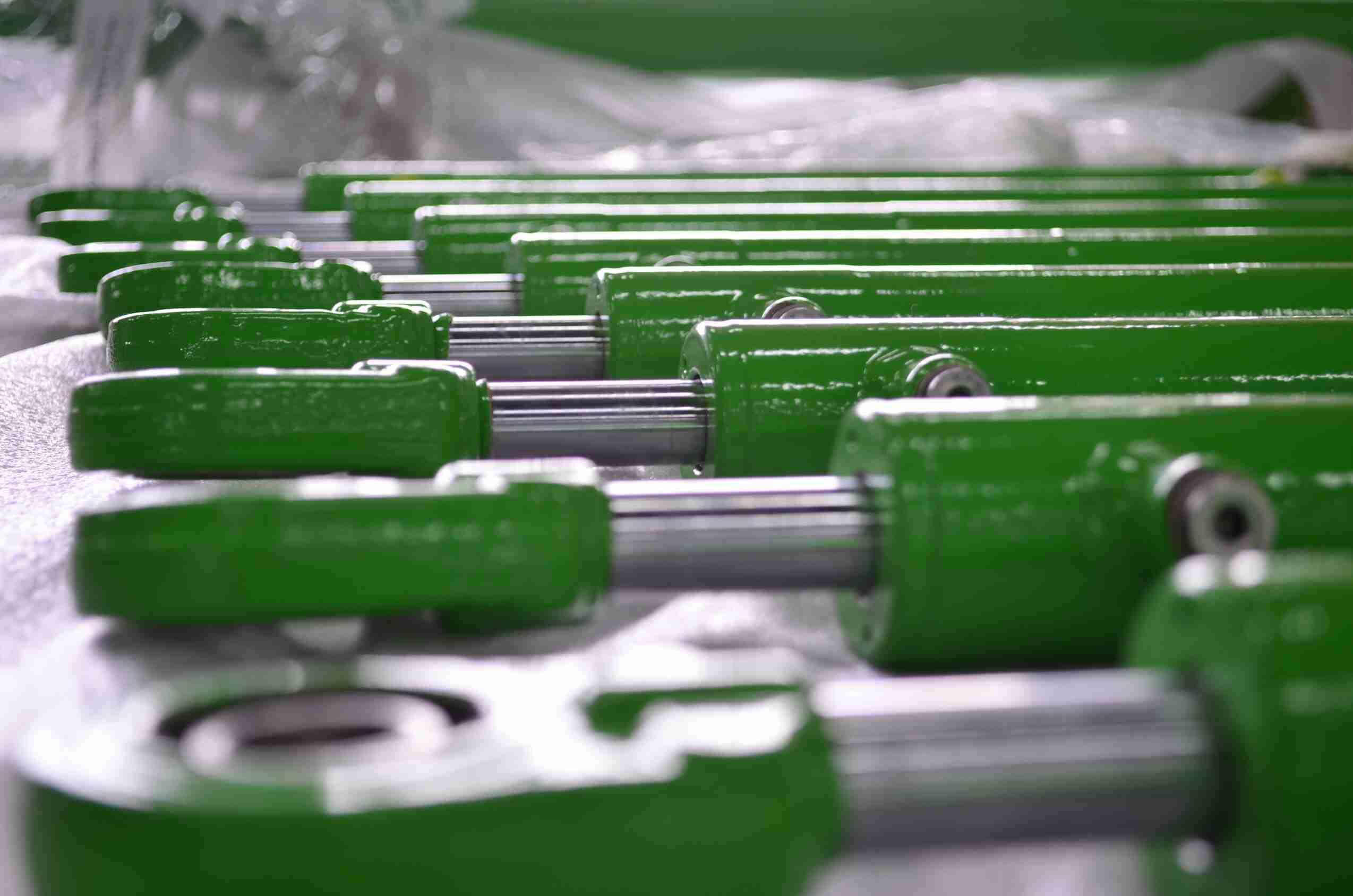 ABS Hydraulische Cilinder