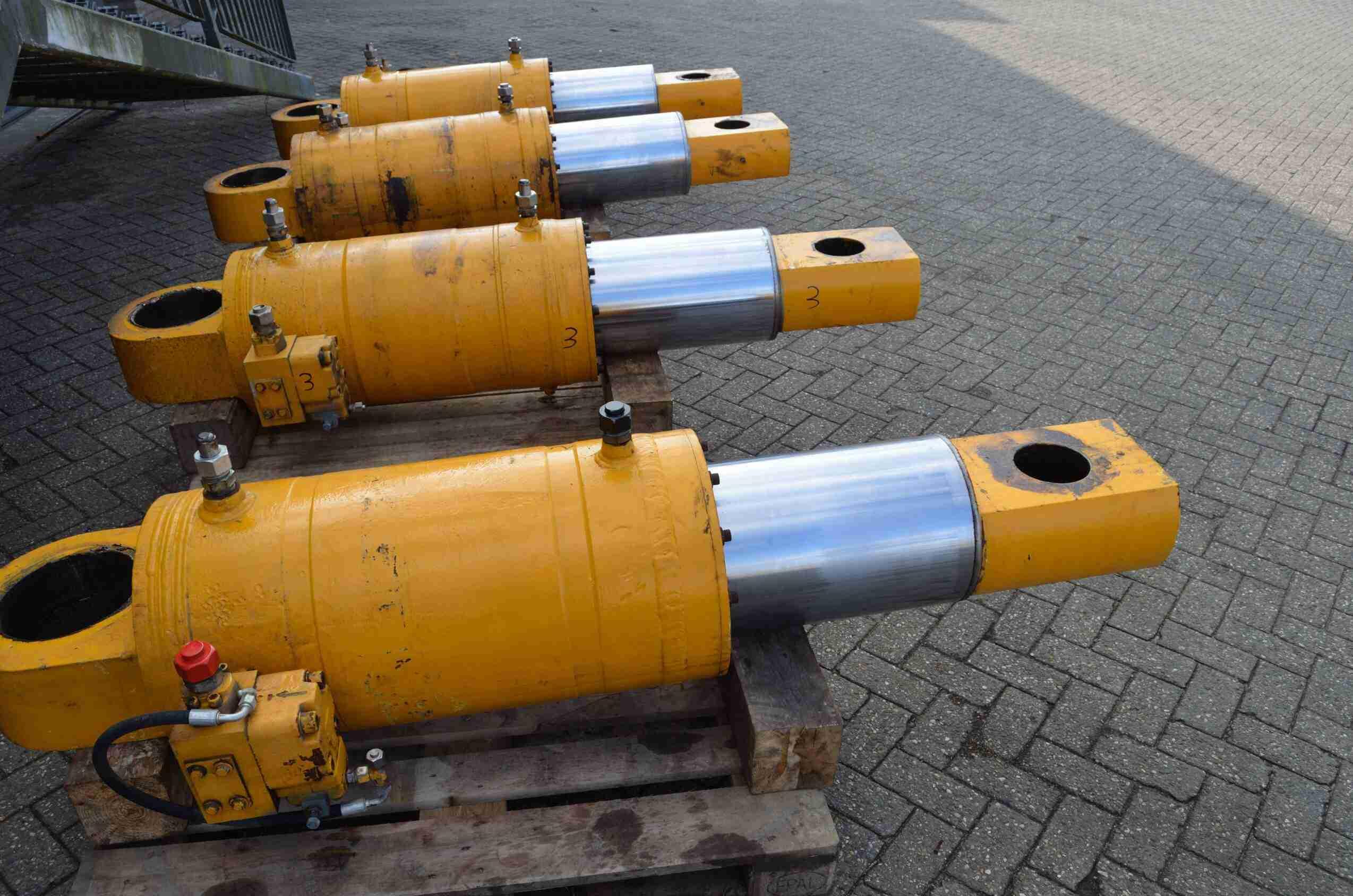 ABS Cilinder revisie